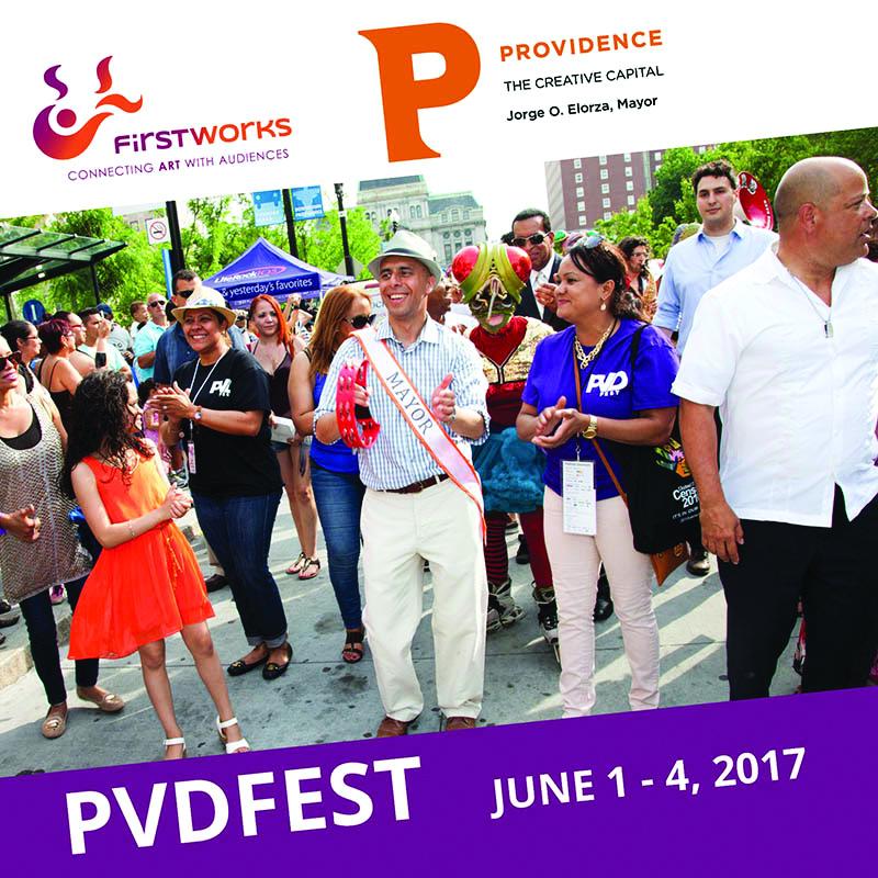 PVDFest 2017 in</p>  <div class=